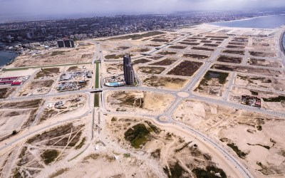 New cities to change African topography