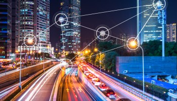The first step towards the future of Smart Cities
