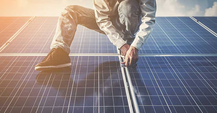 Why Should You Consider Solar Panels?