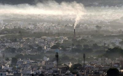 Carbon emissions to reach record levels in 2023