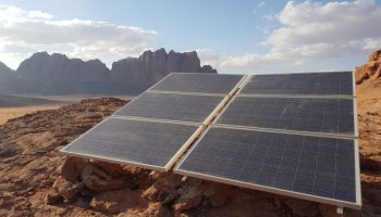 Is 100% Renewable Energy Feasible For Entire Countries?
