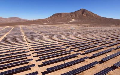 Emerging Economies Must Leapfrog to Renewables