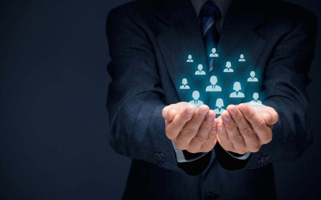 Shaping the future of Human Resources
