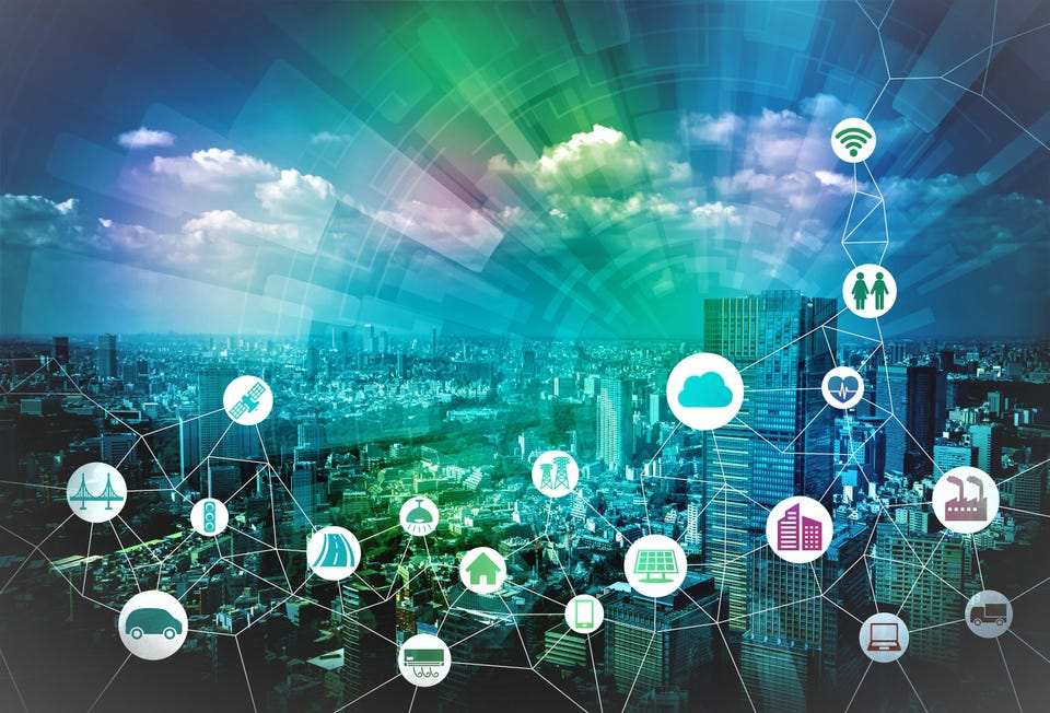 Can Sustainability Be The Answer To A Growing Smart City Backlash?