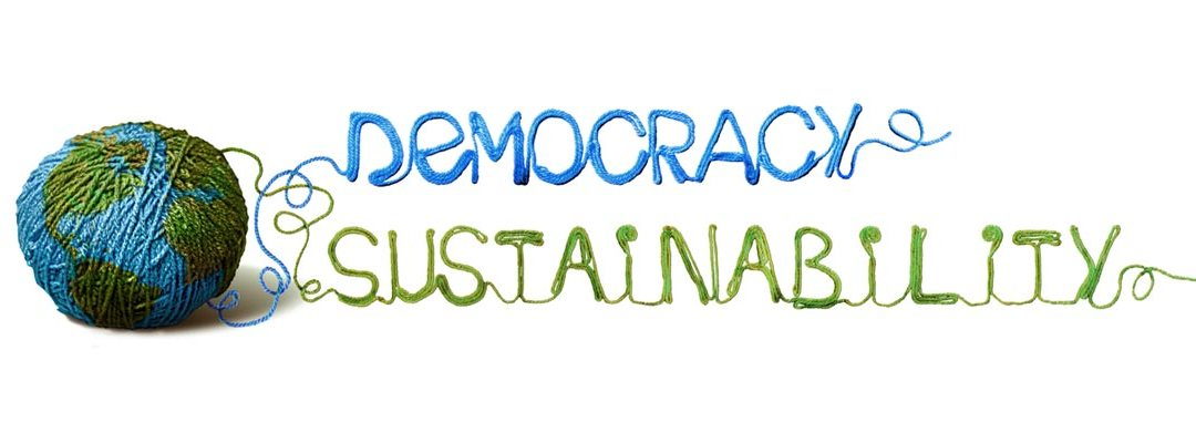 Democracy vital for prosperity and sustainable development