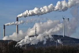 Use of Fossil Fuels Must Stop