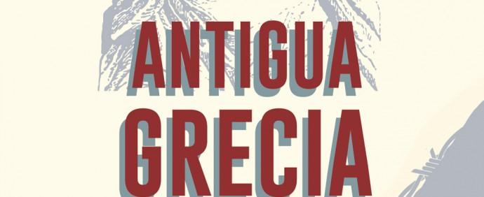 """""""Heteras en la Antigua Grecia"""", de Catalina Aparicio"""