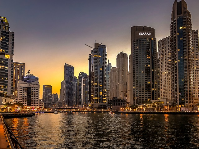 Real Estate In Dubai And Your Luxurious Stay
