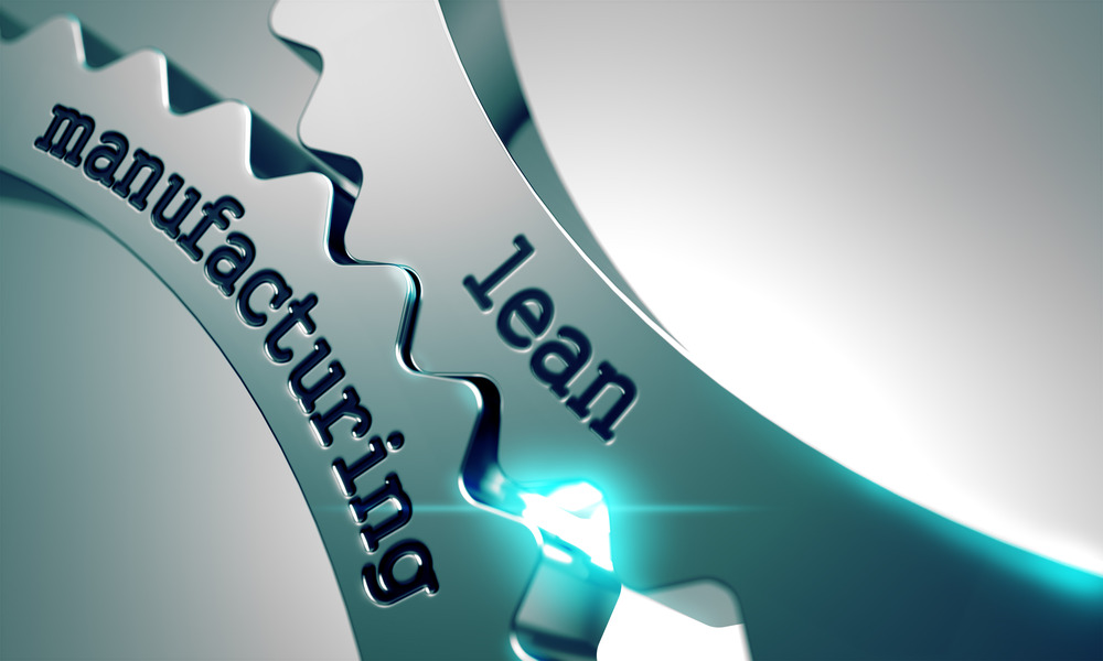 Principles and Practice of Lean Manufacturing