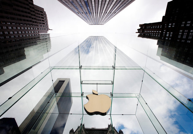 Apple Acknowledges Its Investment In Building Self-Driving Vehicles