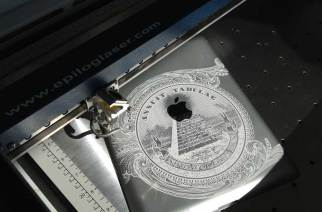 The Differences Between Laser Engraving, Laser Marking, and Laser Etching