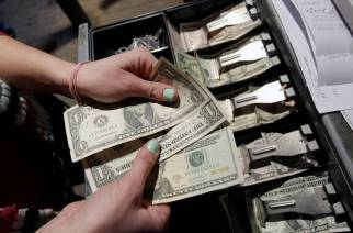Dollar Back in Action With Strong Retail Sales Data
