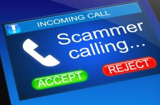 Phone Scams You Should Know About