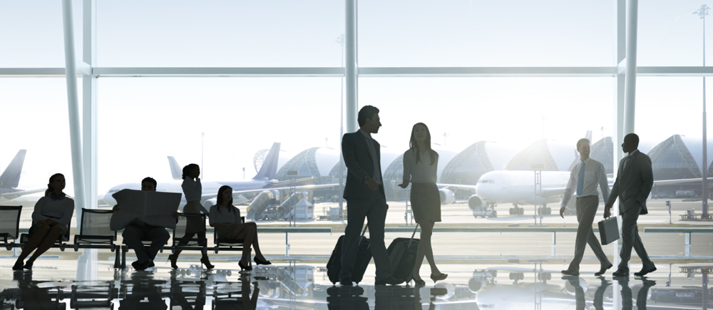 Top Tips for Better Business Travel