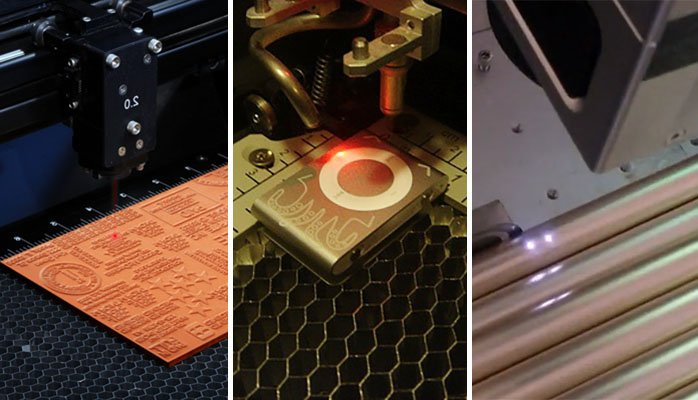 Laser Engraving Machine: Top Usage And Advantages