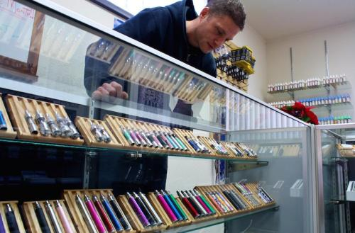 Here Are Simple Methods To Increase Vape Sales