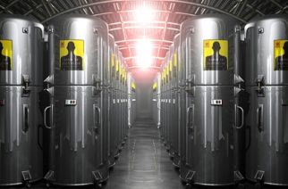 Reincarnation through Science of Cryonics