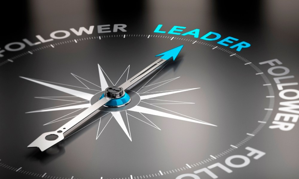9 Leadership Management Tips Every Businessman Should Practice