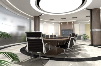 What Does Your Company's Interior Say About Your Brand