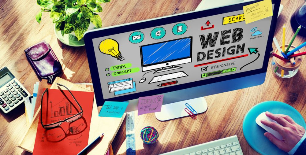 5 Key Elements of a Latest Web Design