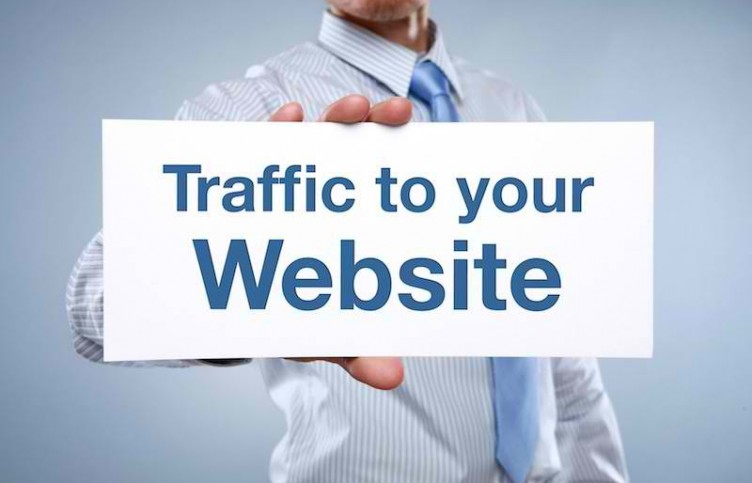 Get More Audience For Your Business Website