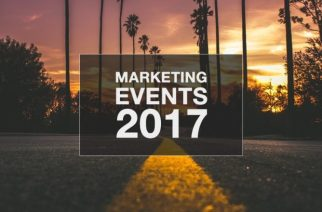 The Top Digital Marketing Events Happening in the Next Six Months