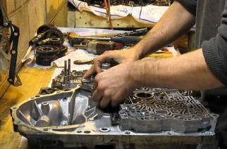 Tips for Choosing the Best for Auto Transmission Repair Service