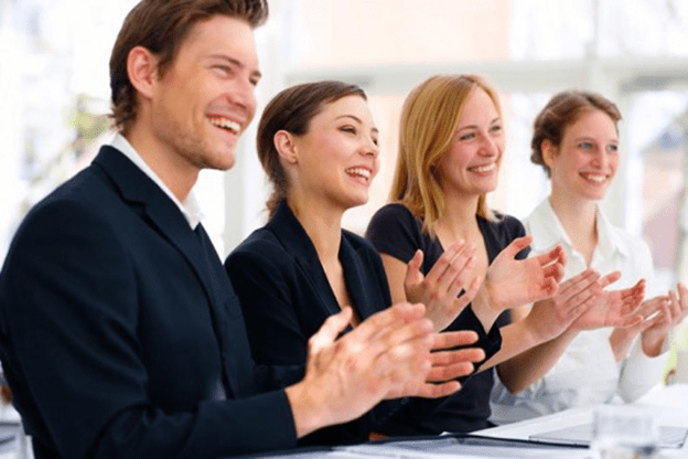 Motivating Your Employees and Subsequently Recognizing Their Contributions
