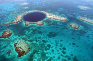 Blue Hole Of Belize: Can It Help Understand the Disappearance Of Mayan Civilization?