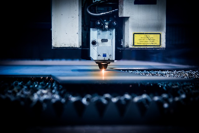Various Types of Laser Cutting to Know About