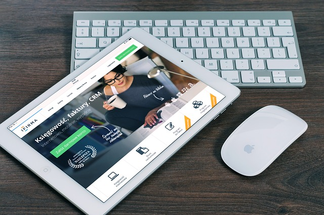 Successful Design Tips For Your New Business Website