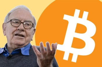 Warren Buffet Says Bitcoin 'Will Come to a Bad End'