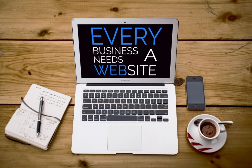 How to Make a Small Business Website in 5 Simple Steps