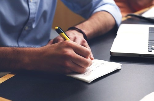How Effective Business Writing Can Earn Fortunes