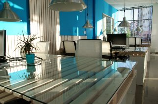 Modern Office Design – Top 6 Trends Can't Ignore