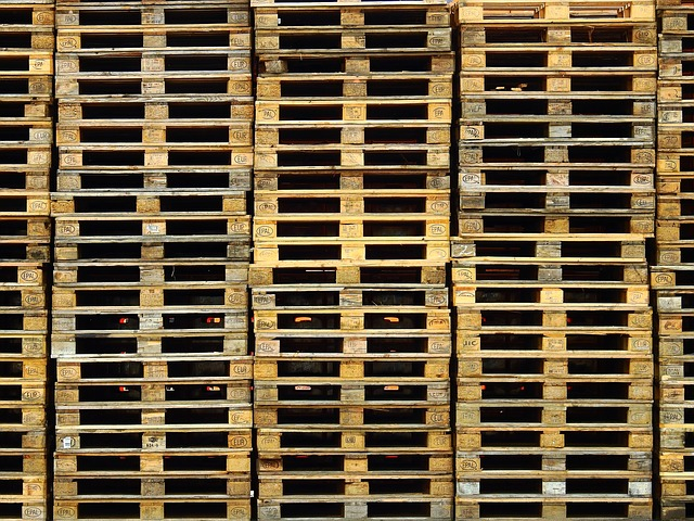 What Are Heat Treated Pallets and Why Are They Important?