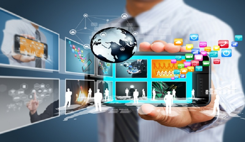 How Mobile Business Apps Promote Your Business