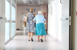 How Does Elderly Care Differ Around The World?