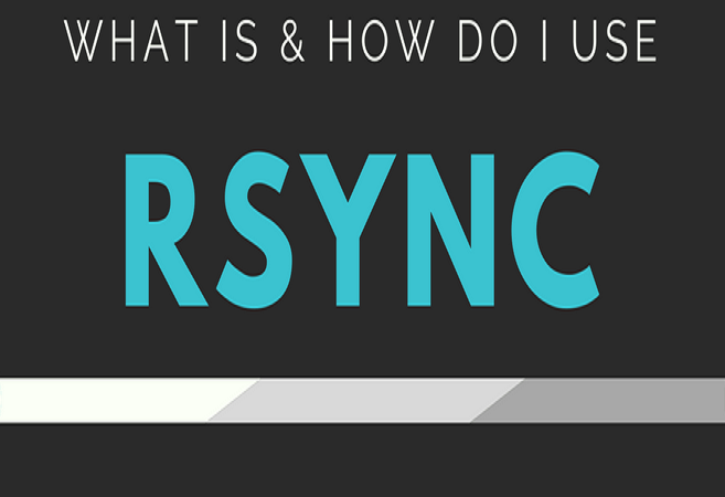RSYNC for Windows and CWRSync