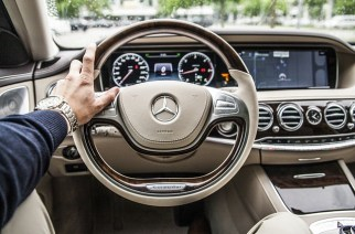 Your Mercedes Benz: Needs Much More Than You Think