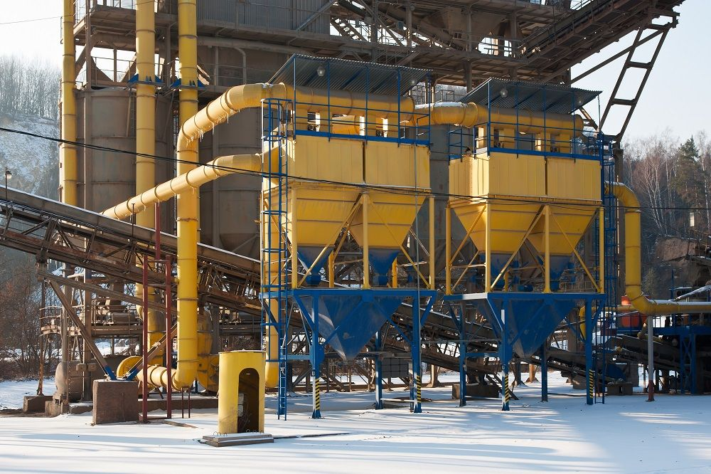 Prime Reasons of Using Dust Extraction System for Industrial Purpose