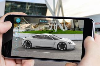 The Advantages of Augmented Reality in the Automotive Industry