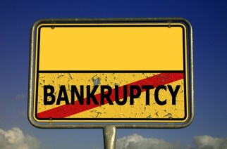 How a Bankruptcy Can Be Avoided