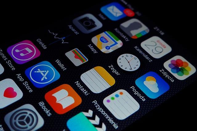 Three Innovative Ideas in Smartphone Applications