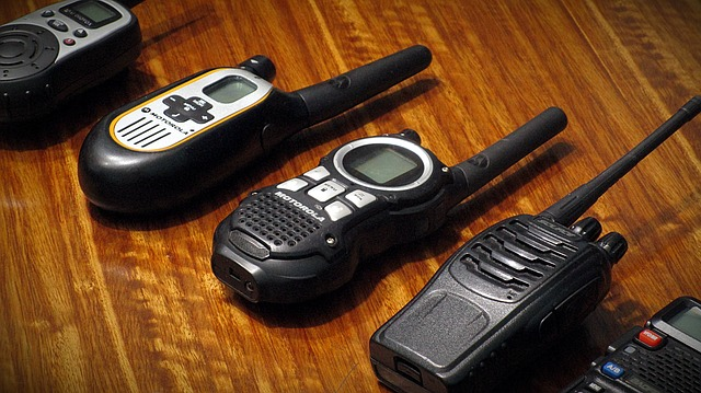 What Should Be the Top Considerations When Getting a Two-way Radio?