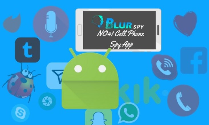 Digital Parenting - Monitor all Social Networking with BlurSPY