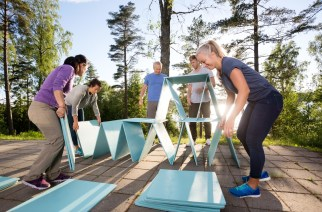 9 Awesome Team Bonding Games Your Employees Will Actually Enjoy