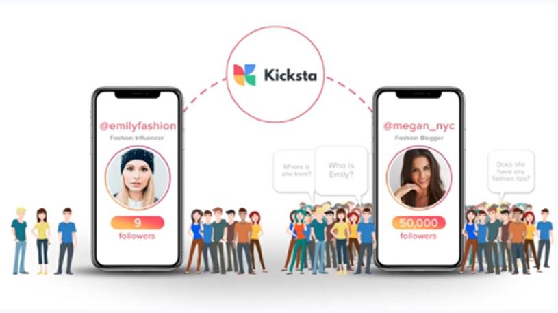 Kicksta- Grow your Followers on Instagram