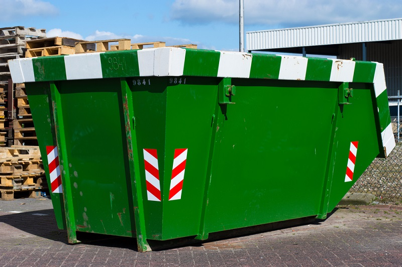 Importance of Skip Bin Hire Services