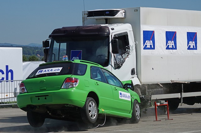Things to Look For When Choosing Right Truck Insurance